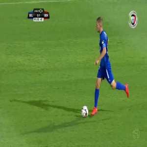 B. SAD 0 - [2] Benfica - Pizzi 90+2'