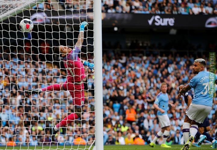 Full-time Man City 2-2 Spurs  Spurs fight back to end Man City's 15-match PL winning run