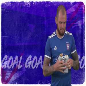 Ipswich Town's goal gif for James Norwood is incredible.