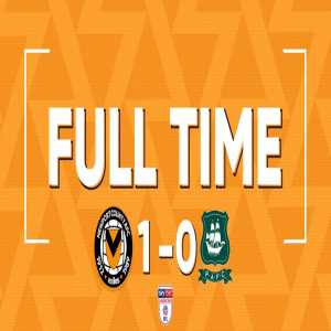 Newport County win and extend their run to 13 League matches unbeaten, a club record in the EFL