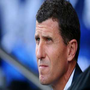 Watford boss Javi Gracia has lost six consecutive matches in all competitions for the first time in his career as a manager, with today his 454th such match.