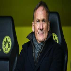 """Dortmund's CEO Hans-Joachim Watzke on Coutinho: """"Compliments! You can only congratulate Bayern. It's good when such a big name plays in the Bundesliga"""" [Bild]"""