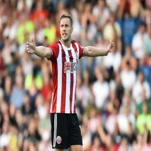 Phil Jagielka is making his first Premier League appearance for Sheffield United since May 13th 2007, 4,480 days ago - only Wayne Rooney for Everton has had a bigger gap in appearances for a team in Premier League history (4,837).