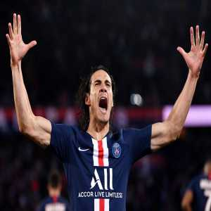 PSG have scored at least a goal in their last 40 league matches, equaling the highest streak ever in French football history held by Racing Club Paris (40 matches, 1962-64