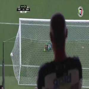 Vitória de Guimarães [1]-0 Boavista - Davidson 16 (great goal!)