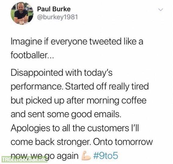 Imagine 😂😂😂