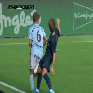 JLS compares Modric's red card to 3 other non-red card incidents happened this week