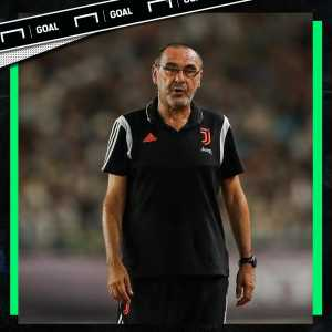 Juventus manager Maurizio Sarri has been diagnosed with pneumonia after struggling with flu over the weekend. Get well soon, Maurizio!