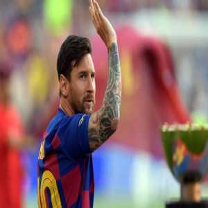 ️Leo Messi is ready to play against Betis this coming weekend! Juan Miranda is split between Marseille & German side Schalke. Carles Pérez' contract renewal is close to happening and Oriol Busquets has 5 offers at hand. [ClubMitjanit - CatRadio]