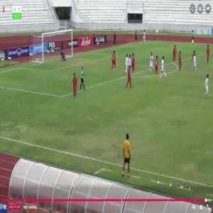 Vietnam 4-0 Myanmar - Nguyen Thi Tuyet Dung 63'
