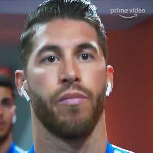 Documentary Series on Sergio Ramos by Amazon Prime announced.