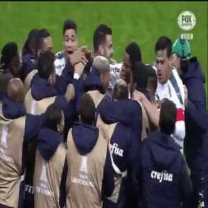 Grêmio 0-1 Palmeiras - Gustavo Scarpa 35' [Copa Libertadores]
