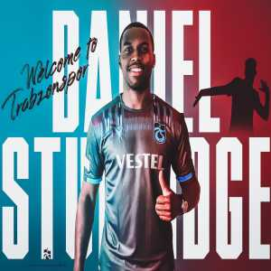 OFFICIAL: Trabzonspor confirm the signing of Daniel Sturridge