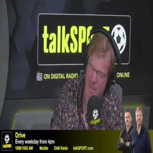 """""""When commentators pronounce names expertly correctly it does my head in. It might be right but nobody says that! Just say it how it's meant to be said in this country!"""" [talkSPORTDrive]"""