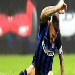 """Ex Napoli star Careca on Icardi : """"Are we really still waiting for his answer? If he doesn't want to come, he can go to hell,"""""""