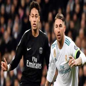 Real Madrid representatives are already in Paris to negotiate a deal for Neymar Jr