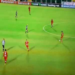 Figueirense 1 x [1] CRB - Ferrugem (Great Goal)