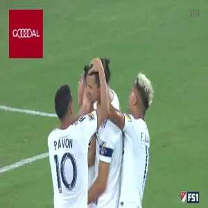 LAFC 1-[2] LA Galaxy | Zlatan Ibrahimovic 15'