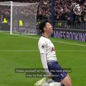 """""""A name that will go down in the 21st century history of Tottenham Hotspur Football Club"""" 🙌  OnThisDay in 2015, Spurs signed Son Heung-min"""