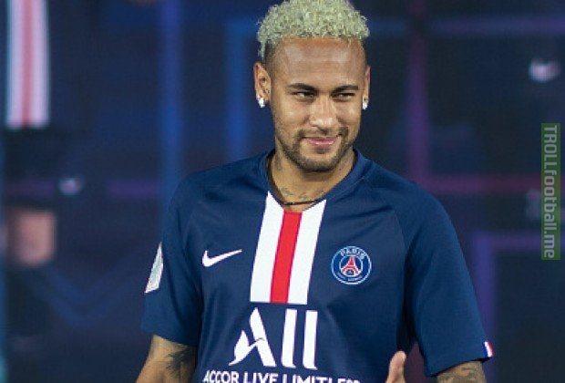 BREAKING: PSG have asked Barcelona for Dembele + Semedo + €100m + Shakira + One of Messi's 3 sons in exchange for Neymar