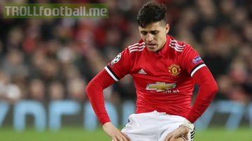 Daniel James has now scored in 4 appearances as many Premier League goals for Manchester United as Alexis Sanchez did in 32 appearances.