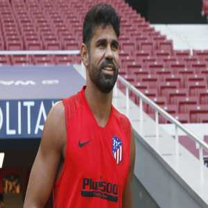Diego Costa has been medically cleared and he is available to play against Eibar