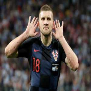 Ante Rebić will sign a 5 year contract with AC Milan at €2.5m per season plus bonuses.