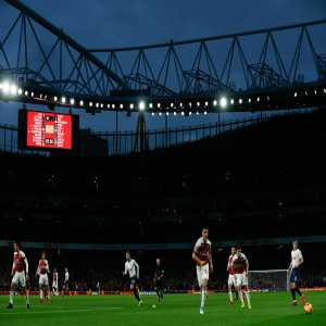 Spurs have won one of their last 26 Premier League visits to Arsenal (W1 D10 L15), coming from 0-2 down to win 3-2 back in November 2010.