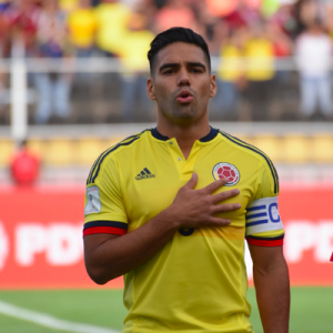 Falcao tweets about his transfer to Galatasaray, it becomes his most liked tweet in 10 minutes