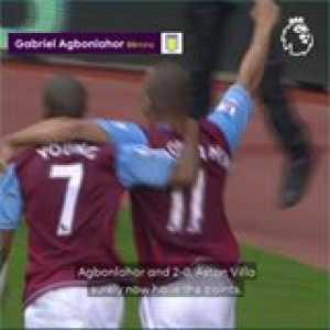 It was OTD in 2️⃣0️⃣0️⃣7️⃣ that Aston Villa ended Chelsea's run of 18-games unbeaten...