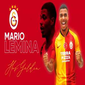Officall : Lemina signs for Galatasaray