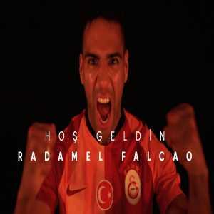 OFFICIAL: Galatasaray sign Radamel Falcao!