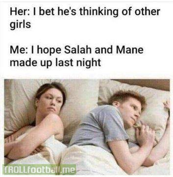 Liverpool fans be like..