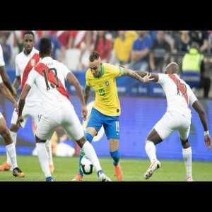Everton Cebolinha Is Embarrassing Defenders - 2019 Highlights