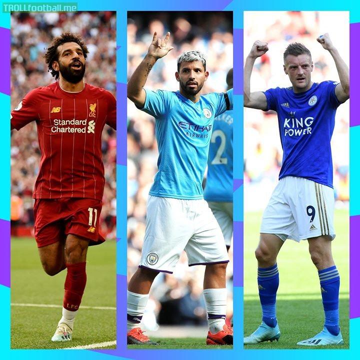 Just 3️⃣ teams remain unbeaten in the Premier League this season...