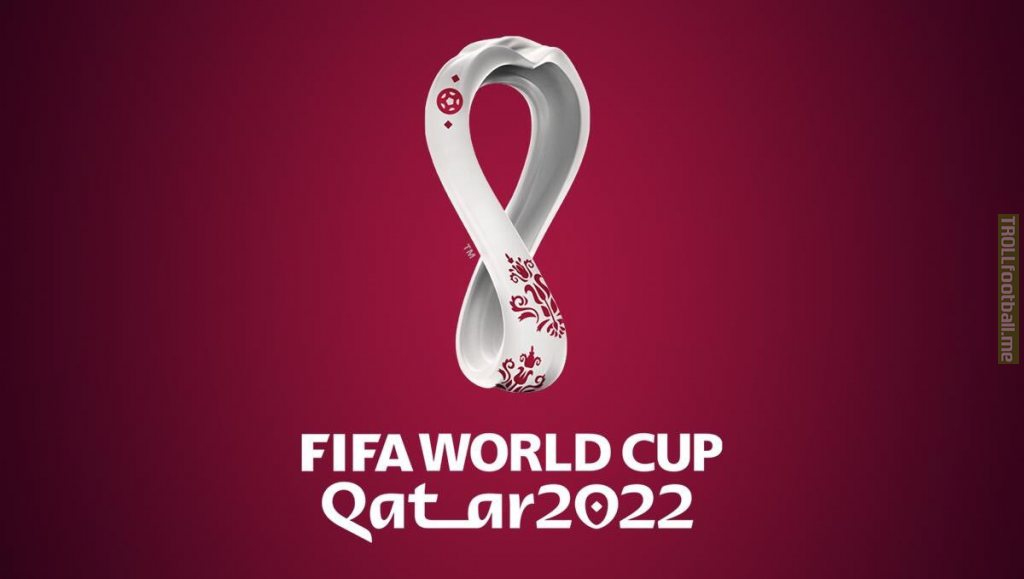 Official World Cup 2022 Logo