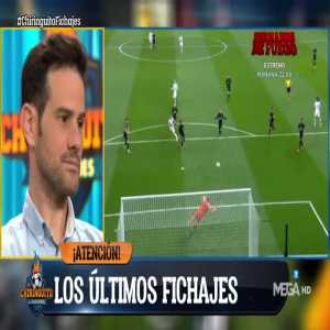 Yesterday night, José Luis Sanchez said that Navas was asked multiple times by Real Madrid if he wanted to stay, he always told them yes, that's why the club decided to loan out L. Zidane and Lunin only for Keylor 3 days later after being told he would be the 2nd goalkeeper that he wanted to leave.