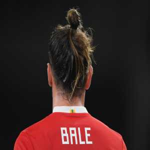 Gareth Bale has been directly involved in 19 goals in his last 19 home appearances for Wales (14 goals & five assists).