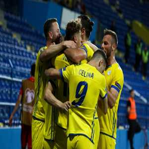 Kosovo are now unbeaten in 15 games, their last defeat came in October of 2017