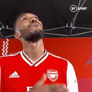 Pierre-Emerick Aubameyang in 2018-19... • 31 goals all competitions • Won the Premier Legaue Golden Boot award (shared with Salah and Mane) • Scored more goals than 11 of the 15 Forward nominees • Only Messi, Mbappe, Lewandowski and Aguero scored more Notable omission https://t.co/jpzy3EfXPq
