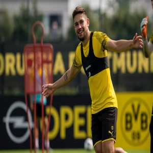 Raphaël Guerreiro will sign a new contract with Dortmund until 2023