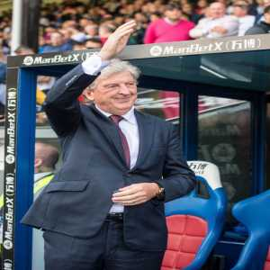 Roy Hodgson was appointed Crystal Palace manager 2 years ago today.