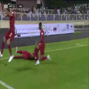 Damac [1] - 0 Al-Ittihad — Mouhcine Lajour 2' — (Saudi Pro League)