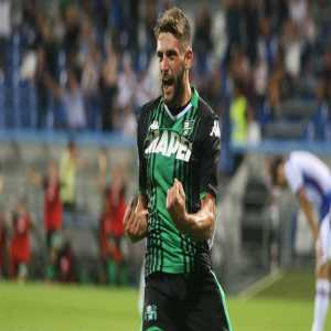 Domenico Berardi (58 goals in Serie A) is one of the 4 players born from 1994 onwards to have scored at least 50 goals in the top-5 European championships together with Mbappé, Werner and Sterling. Among the mentioned, Berardi is the one with most hat-tricks scored (5)