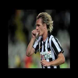 Miloš Krasić Juventus Highlights