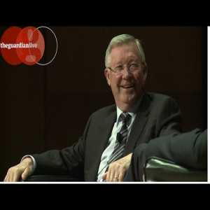 Sir Alex Ferguson on being offered the England job