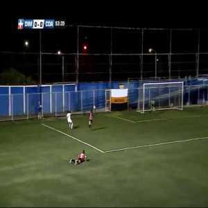 99 Acceleration in Costa Rica's Primera División (W)