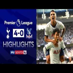 All today's Premier League Highlights in Sky Sports YouTube playlist