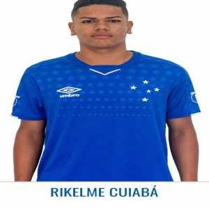 Cruzeiro U17 has 4 players named after Juan Roman Riquelme