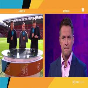 Owen, Jenas and Cole talk about why England didn't click with Fabio Capello